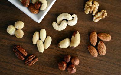 3 soorten noten die goed zijn voor je gezondheid