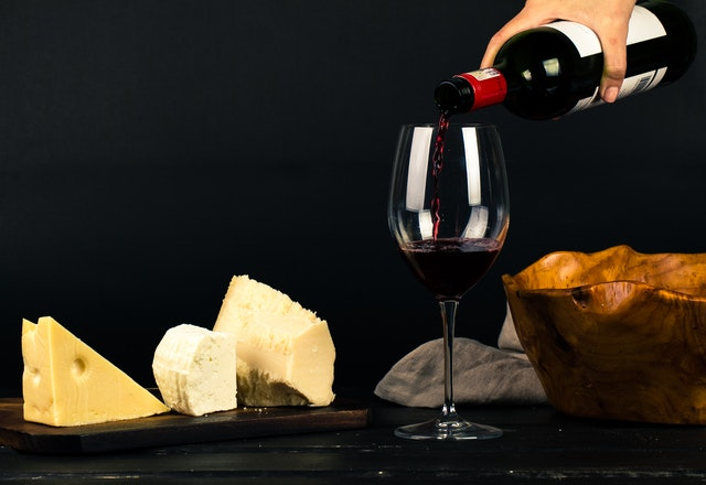 Welke Bourgogne wijn kies jij?
